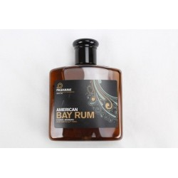 Pashana Bay Rum Lotion 250ml