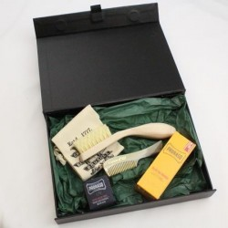 Beard & Moustache Care Kit