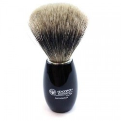 Dovo Pure Badger Brush