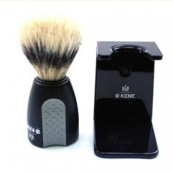 "Kent ""Wet Is Best"" Shaving Set from the Invisible Edge"