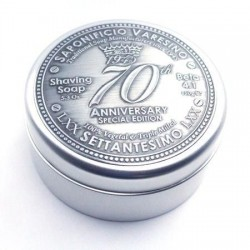Saponificio Varesino 70th Anniversary Special Edition Shaving Soap