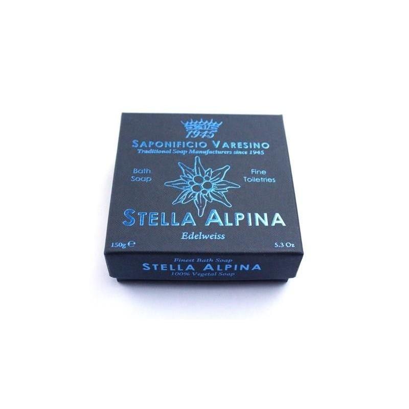 Saponificio Varesino Stella Alpina Bath Soap