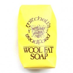 Mitchell's Original Wool Fat Bath Soap