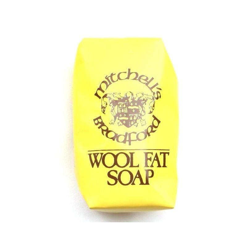 Mitchell's Original Wool Fat Bath Soap