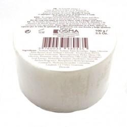 Osma Alum Shave Soap Refill