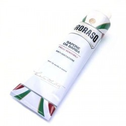 Proraso Sensitive Shave Cream Tube