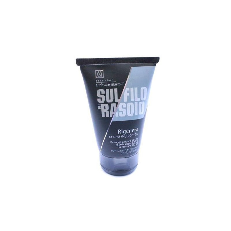 Cutting Edge Repairing After Shave Cream