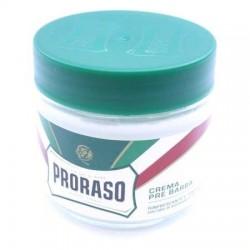 Proraso Pre-Shave Cream Refreshing