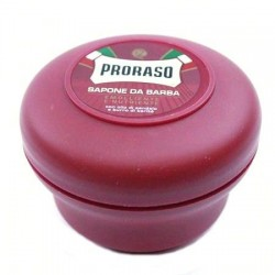 Proraso Nourishing Shaving Soap Tub