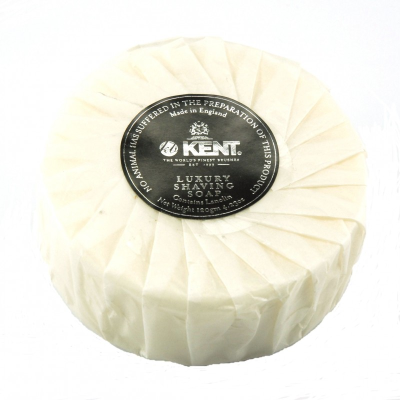 Kent Soap Refill from The Invisible Edge