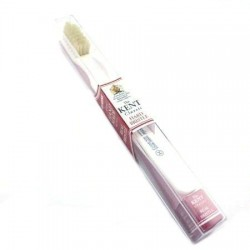 Kent Classic Real Bristle Toothbrush Hard