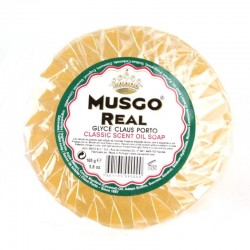 Musgo Real Classic Glycerin Oil Soap