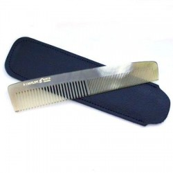 Real Horn Medium Comb