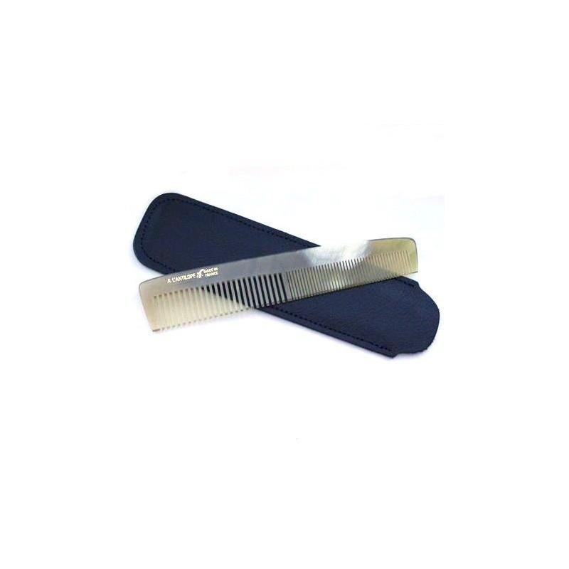 Real Horn Medium Comb