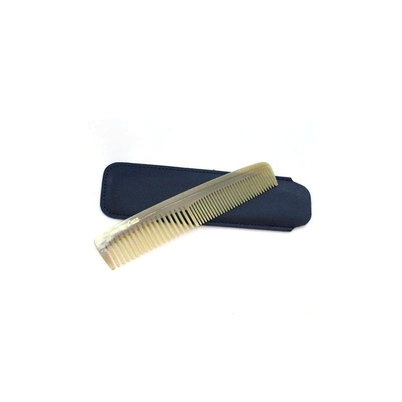 Real Horn Large Comb