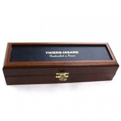 Deluxe Beech Box For One Razor- Second
