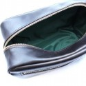 Daines & Hathaway Dopp Kit in Brooklyn Gunsmoke