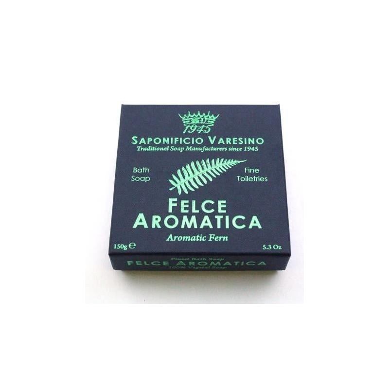 Saponificio Varesino Felce Aromatica Bath Soap