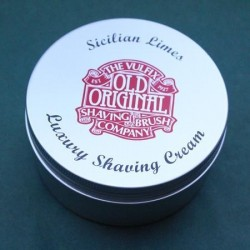 Vulfix Sicilian Lime Shaving Cream