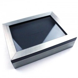 Thiers Issard Deluxe Painted Aluminium Box For 7 Razors Thiers-Issard - 1