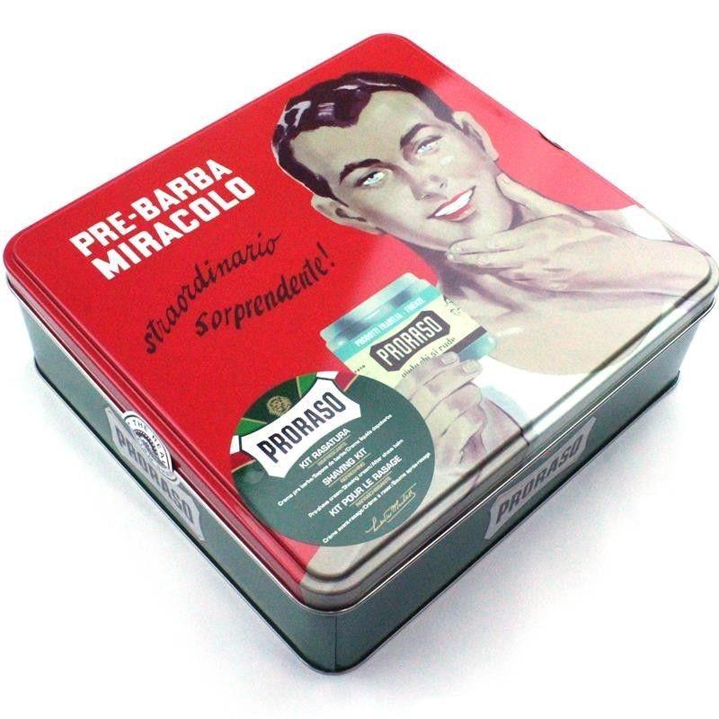 Proraso Shaving Kit