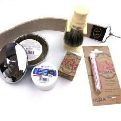 Invisible Edge Starter Kit Traditional Osma Version