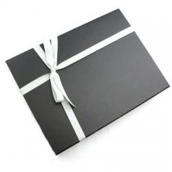 Gift Wrapped Starter Kit (Traditional Osma Version) With Dovo Razor  - 3