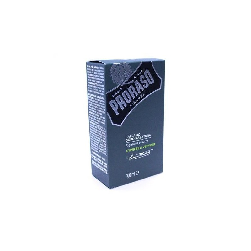 Proraso After Shave Balm Cypress & Vetyver Proraso - 2