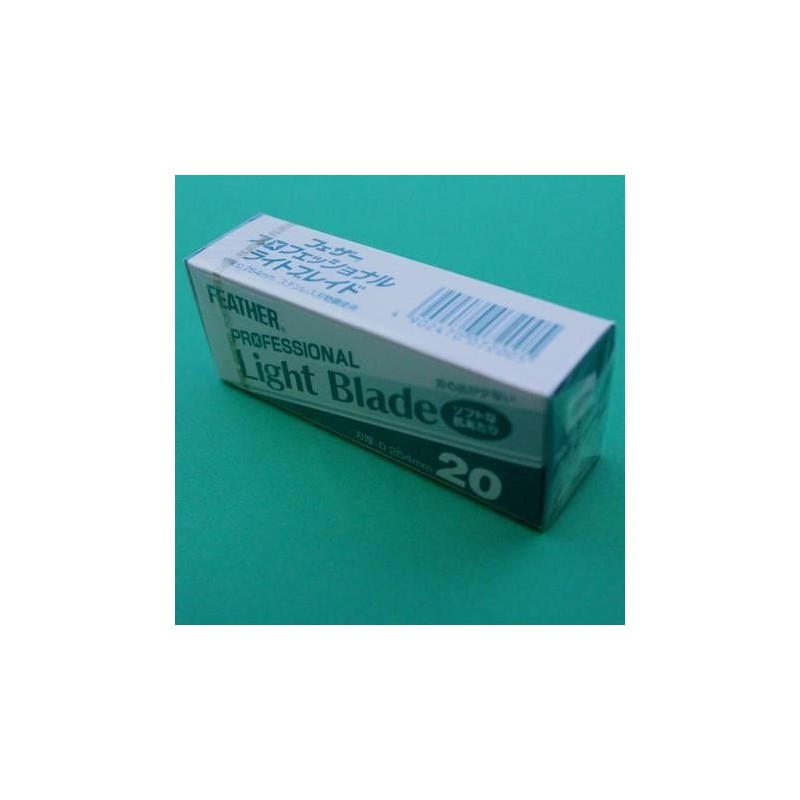 Feather Artist Club Pro Light Blades Feather - 1