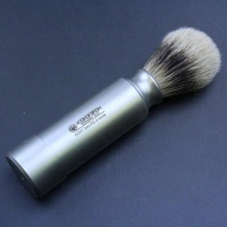 Dovo shaving brush for travel