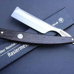 Boker The Celebrated Wenge Razor