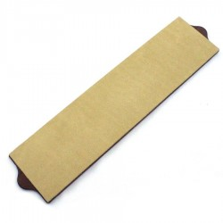 gold replacement pasting bed for Supex strop