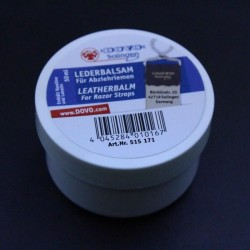 Dovo leather balm