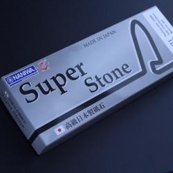 Naniwa Super stone 12ooo Grit
