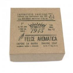 Saponificio Varesino Felce Aromatica Shaving Soap Saponificio Varesino - 1