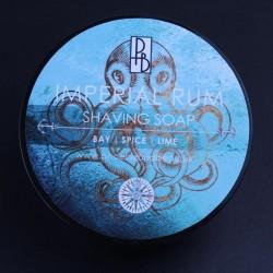 Phoenix & Beau Imperial Rum Shave Soap
