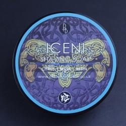 Phoenix & Beau Iceni Shave Soap