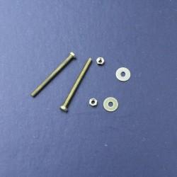 Microbolt Kit