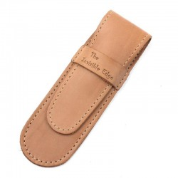 Invisible Edge Brown Razor Wallet
