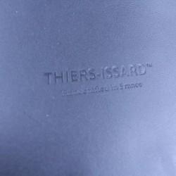 TI Black Leather 7 Razor Roll
