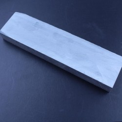Chinese Waterstone (12,000 grit) 200 x 50mm The Invisible Edge - 1