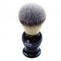 Kent Large Silvertex Shave Brush