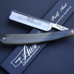 Ralf Aust 5/8 Spanish Point Horn Razor