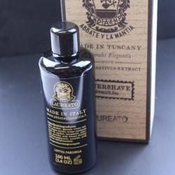 Abbate y la Mantia Laureato Aftershave