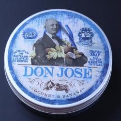Abbate y la Mantia Don Jose Shave Cream