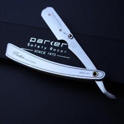 Parker SRX Professional Barber Razor