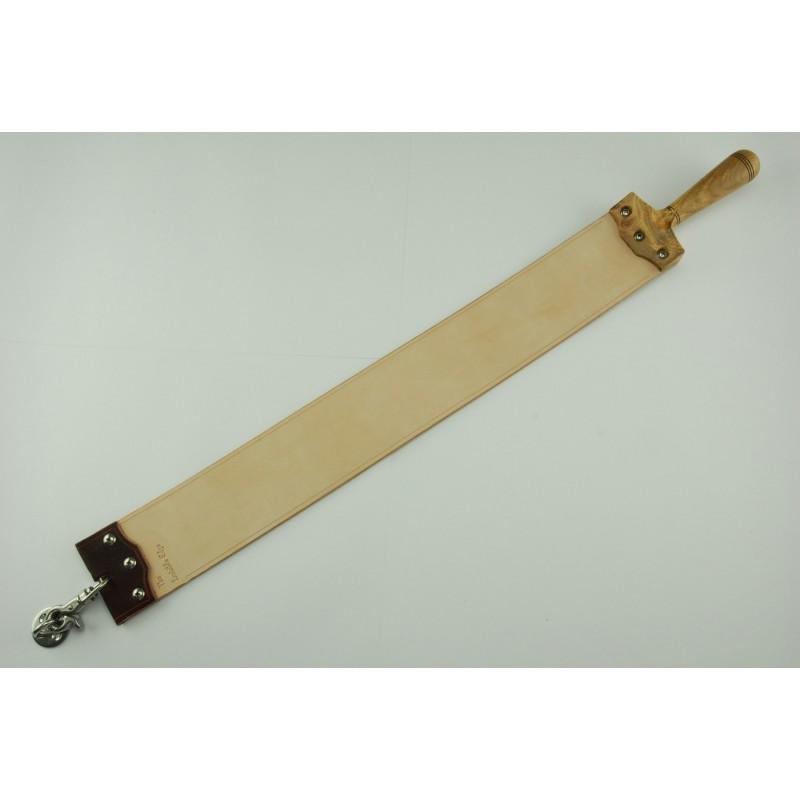 Elm Handle Superleather(TM) Custom Hanging Strop