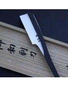 Japanese Kamisori Razors | The Invisible Edge